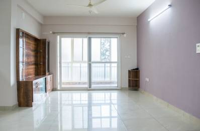 1800 sqft, 3 bhk Apartment in Builder Project 2nd Phase Judicial Layout, Bangalore at Rs. 18000