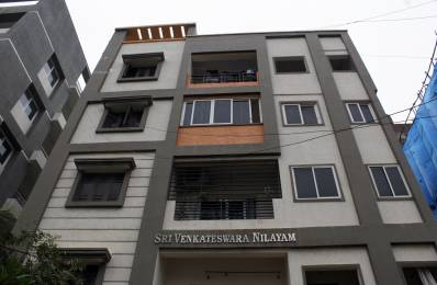 1250 sqft, 2 bhk Apartment in Builder Project Sree Prabhupada Township, Hyderabad at Rs. 22000
