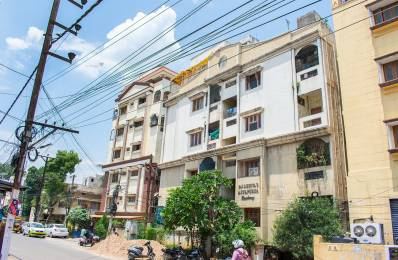 900 sqft, 2 bhk Apartment in Builder Project Suprabath Nagar Colony, Hyderabad at Rs. 16700