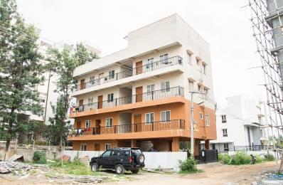 400 sqft, 1 bhk Apartment in Builder Project Kempapura, Bangalore at Rs. 10000