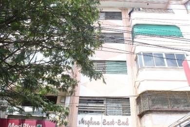1000 sqft, 1 bhk Apartment in Builder Project Sarvasukhi Colony, Hyderabad at Rs. 12100