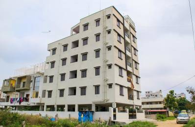 1100 sqft, 2 bhk Apartment in Builder Project Singasandra AECS B Block, Bangalore at Rs. 18500