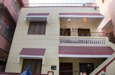 1000 sqft, 2 bhk IndependentHouse in Builder Project Kallumantapa, Bangalore at Rs. 16000