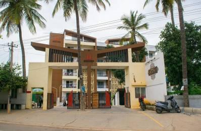 1200 sqft, 2 bhk Apartment in Builder Project Prakash Layout, Bangalore at Rs. 24000