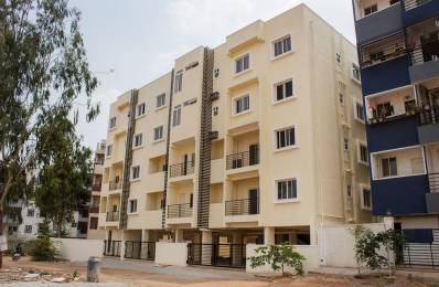 1300 sqft, 2 bhk Apartment in Builder Project Ambedkar Nagar, Bangalore at Rs. 18000