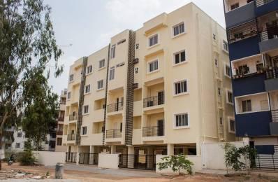 1300 sqft, 2 bhk Apartment in Builder Project Ambedkar Nagar, Bangalore at Rs. 17000