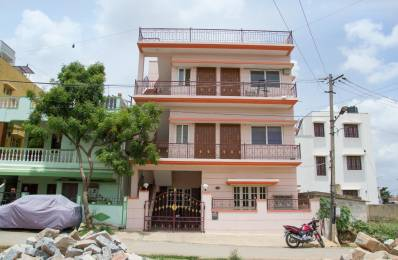 750 sqft, 1 bhk IndependentHouse in Builder Project KNSS colony, Bangalore at Rs. 10500