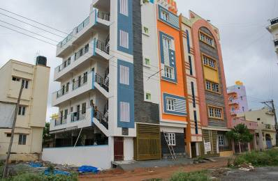300 sqft, 1 bhk IndependentHouse in Builder Project Electronic City Phase II, Bangalore at Rs. 8000