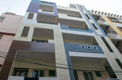 500 sqft, 1 bhk IndependentHouse in Builder Project Sector 5 HSR Layout, Bangalore at Rs. 17000