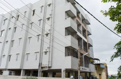 1200 sqft, 2 bhk Apartment in Builder Project Vakil Marina Layout, Bangalore at Rs. 15000