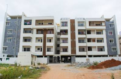 1200 sqft, 2 bhk Apartment in Builder Project Ashraya Layout Bangalore, Bangalore at Rs. 25000