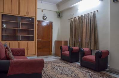 1300 sqft, 3 bhk Apartment in Builder Project Vrindavan Colony, Hyderabad at Rs. 19500