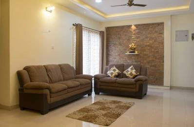1200 sqft, 2 bhk Apartment in Builder Project Sarjapur Circle, Kolkata at Rs. 36000