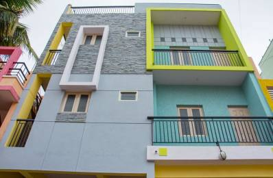 700 sqft, 2 bhk IndependentHouse in Builder Project Manorayana Palya, Bangalore at Rs. 13650