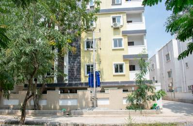 1608 sqft, 3 bhk Apartment in Builder Project Dews Ville, Hyderabad at Rs. 23000