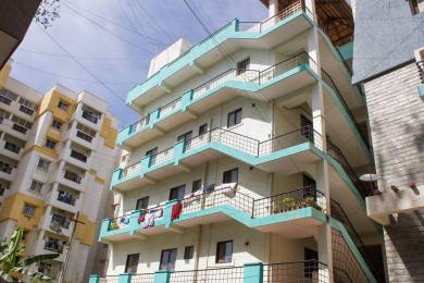 1200 sqft, 2 bhk IndependentHouse in Builder Project GREEN GLENN LAYOUT, Bangalore at Rs. 30000