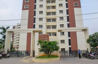 1533 sqft, 3 bhk Apartment in Builder Project Ramanshree Nagar, Bangalore at Rs. 25000