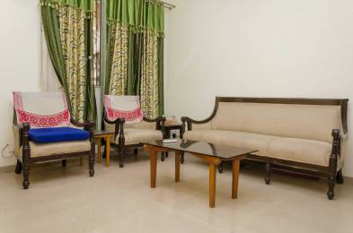 1400 sqft, 3 bhk Apartment in Builder Project Sector 134, Noida at Rs. 30000