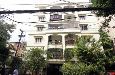 2000 sqft, 3 bhk Apartment in Builder Project Srinagar Colony Road, Hyderabad at Rs. 28000