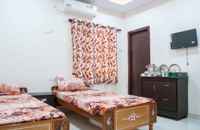 250 sqft, 1 bhk Apartment in Builder Project VIP Hills, Hyderabad at Rs. 16000
