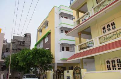 1000 sqft, 1 bhk IndependentHouse in Builder Project Blessing Garden Layout, Bangalore at Rs. 10000