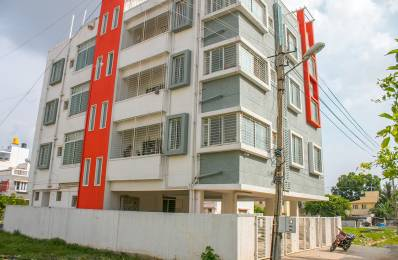 1400 sqft, 3 bhk Apartment in Builder Project HBR Layout, Bangalore at Rs. 31000