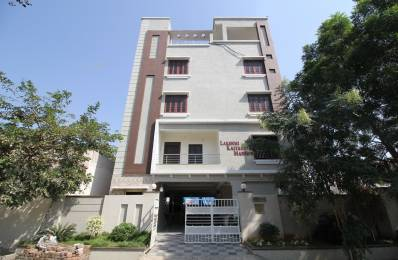 1900 sqft, 4 bhk Apartment in Builder Project Parvat Nagar, Hyderabad at Rs. 29000