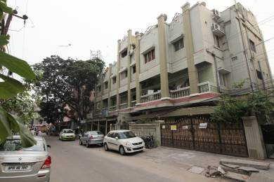 500 sqft, 1 bhk Apartment in Builder Project Mayuri Marg, Hyderabad at Rs. 21000