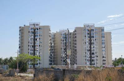 1300 sqft, 2 bhk Apartment in Builder Project Neo Town Electronics City Pha, Bangalore at Rs. 22000