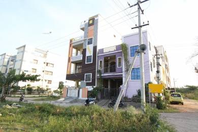 800 sqft, 2 bhk IndependentHouse in Builder Project Sriramana Colony, Hyderabad at Rs. 13000