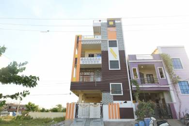250 sqft, 1 bhk IndependentHouse in Builder Project Sriramana Colony, Hyderabad at Rs. 7000