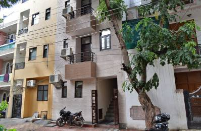 1000 sqft, 1 bhk Apartment in Builder Project Sector 43, Gurgaon at Rs. 14300