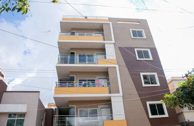 850 sqft, 2 bhk Apartment in Builder Project 7th A Main, Bangalore at Rs. 24000