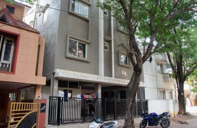 500 sqft, 1 bhk Apartment in Builder Project AECS Layout D Block Bangalore, Bangalore at Rs. 15000