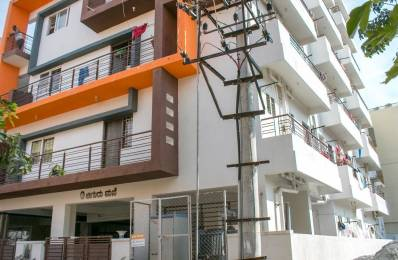 700 sqft, 2 bhk Apartment in Builder Project Hulimavu, Bangalore at Rs. 14000