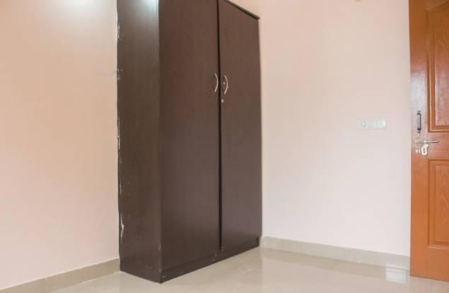 400 sqft, 1 bhk Apartment in Builder Project Kempapura, Bangalore at Rs. 8500