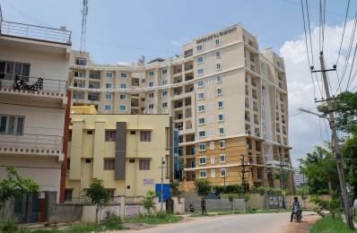 1260 sqft, 2 bhk Apartment in Builder Project Kothanur, Bangalore at Rs. 25100