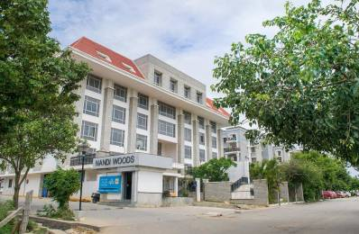 1000 sqft, 2 bhk Apartment in Builder Project Nobel Residency, Bangalore at Rs. 24000