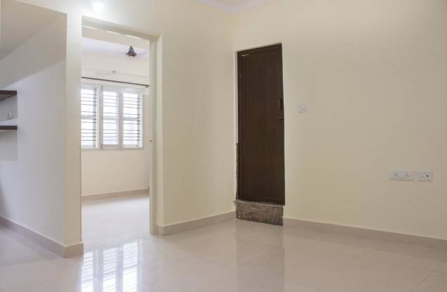 550 sqft, 1 bhk Apartment in Builder Project Yemalur Road, Bangalore at Rs. 12500