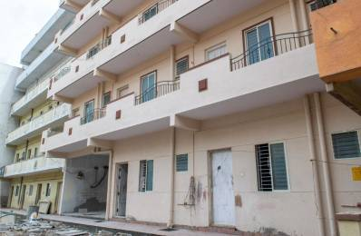 500 sqft, 1 bhk Apartment in Builder Project LHR Layout, Bangalore at Rs. 8500