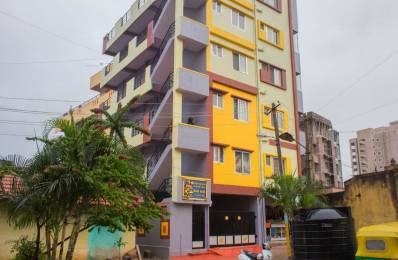 350 sqft, 1 bhk Apartment in Builder Project Hoodi Village, Bangalore at Rs. 12000