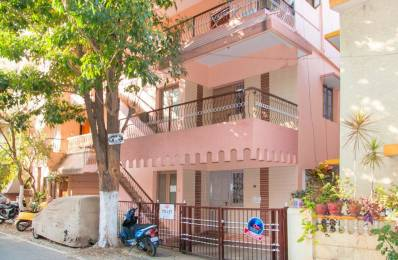 1200 sqft, 2 bhk IndependentHouse in Builder Project JP Nagar Phase 6, Bangalore at Rs. 16000