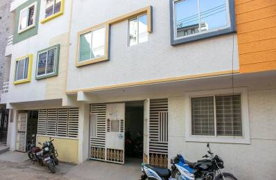 400 sqft, 1 bhk Apartment in Builder Project Someswar Layout, Bangalore at Rs. 7800