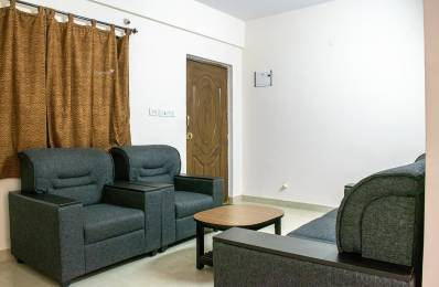 1080 sqft, 2 bhk Apartment in Builder Project Ashirvad Colony, Bangalore at Rs. 26000