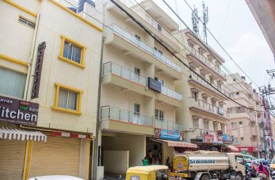 400 sqft, 1 bhk IndependentHouse in Builder Project Ramanashree Enclave, Bangalore at Rs. 13500