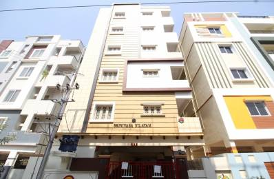 1800 sqft, 3 bhk Apartment in Builder Project Matrusri Nagar, Hyderabad at Rs. 24000