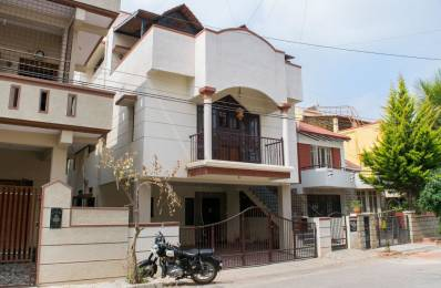1800 sqft, 3 bhk IndependentHouse in Builder Project Saraswathipuram, Bangalore at Rs. 25000