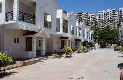 2500 sqft, 4 bhk Villa in Builder Project Kannamangala Main Road, Bangalore at Rs. 25000