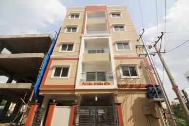 1250 sqft, 2 bhk Apartment in Builder Project Sri Ramnagar Block C Kondapur, Hyderabad at Rs. 21000