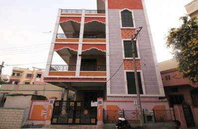 1600 sqft, 2 bhk IndependentHouse in Builder Project Boduppal, Hyderabad at Rs. 14000